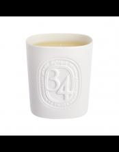 34 Boulevard Saint Germain Candle