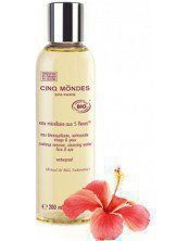 Five Flowers Micellar Cleansing Water