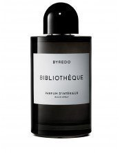 Bibliotheque Room Spray