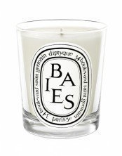 Scented Candle Baies