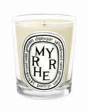 Scented Candle Myrrhe