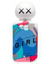 Girl by Pharrell Williams