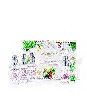 """Fresh Aromatic Spray"" Collection"