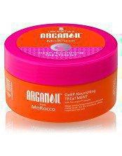 Arganoil from Morocco Deep nourishing treatment