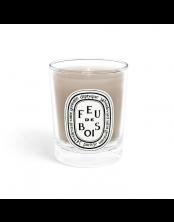 Scented Candle Feu de Bois