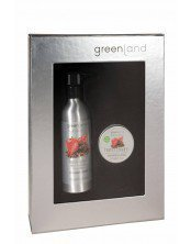Greenland hand & body gift set