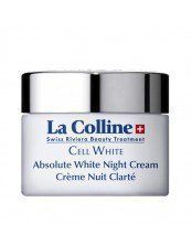 Absolute White Night Cream