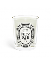 Scented Candle Genevrier