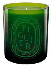 Green Figuier Candle