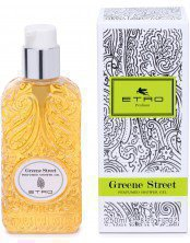 Greene Street Shower Gel