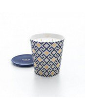 Fig Arabesque candle standard