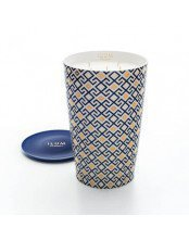 Fig Arabesque candle large