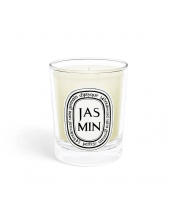 Scented Candle Jasmin