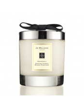 Home candle Grapefruit