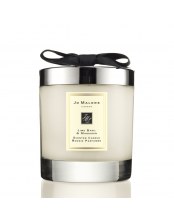 Home candle Lime Basil & Mandarin