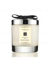 Home candle Pomegranate Noir