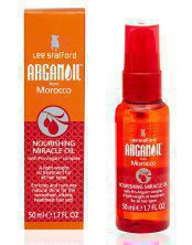 Arganoil from Morocco Nuirishing miracle oil