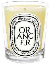 Oranger Candle