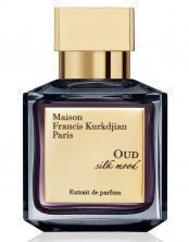 Oud silk mood extrait de parfum