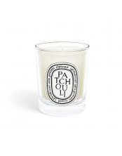 Scented Candle Patchouli