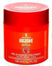 Arganoil from Morocco Pre-Shampoo treatment