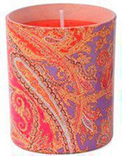 Rajasthan Candle