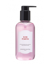 Rose Pompon Shower Oil