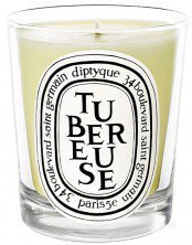 Scented Candle Tubereuse