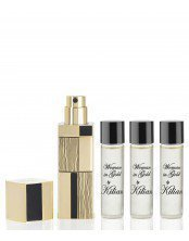 Travel Spray Woman in Gold