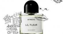 Byredo представляет новый аромат Lil Fleur Eau de Parfum