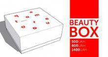 Beauty Box Aromateque снова в продаже
