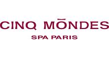 Богатство тропических цветов в продуктах Cinq Mondes