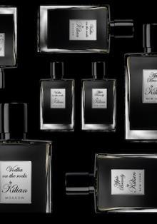 Презентация ароматов By Kilian в Aromateque Concept Store