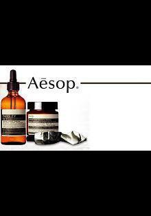 Aesop в Aromateque