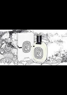 Тайна будущего в аромате Volutes от Diptyque