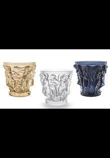 Нашумевшая скандальная версия ваз Bacchantes – коллекция Sirenes.