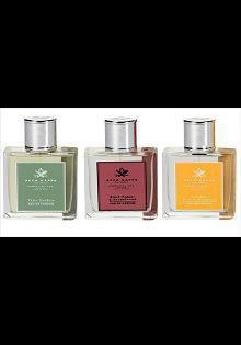 Новая коллекция ароматов от Acca Kappa