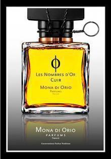 Оригинальные и сложные ароматы от ТМ Mona di Orio