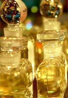 Тенденции нишевой парфюмерии