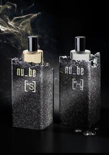 Теория Большого Взрыва – коллекция ароматов NU_BE