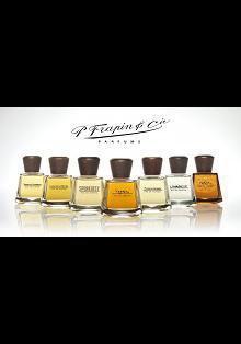 Frapin – ароматы, покорившие сердце Франции