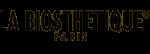 La Biosthétique-logo